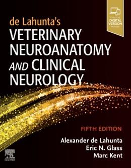 Abbildung von de Lahunta / Glass | de Lahunta's Veterinary Neuroanatomy and Clinical Neurology | 5. Auflage | 2020 | beck-shop.de