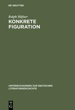Abbildung von Häfner | Konkrete Figuration | 2002 | Goethes »Seefahrt« und die ant... | 111
