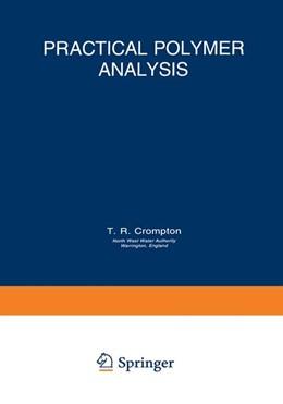 Abbildung von Crompton | Practical Polymer Analysis | 1993