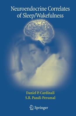 Abbildung von Neuroendocrine Correlates of Sleep/Wakefulness | 2005