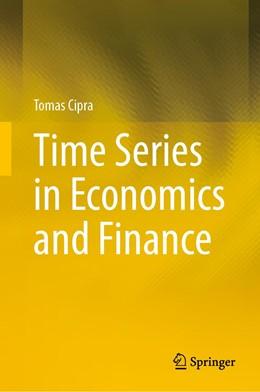 Abbildung von Cipra | Time Series in Economics and Finance | 1st ed. 2020 | 2020