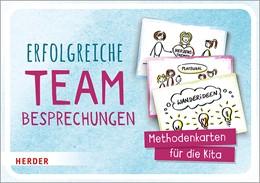 Abbildung von Erfolgreiche Teambesprechungen | 1. Auflage | 2021 | beck-shop.de