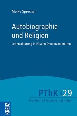 Abbildung von Sprecher | Autobiographie und Religion | 1. Auflage | 2020 | 29 | beck-shop.de