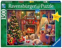 Abbildung von Heiligabend Puzzle 1500 Teile | 1. Auflage | 2020 | beck-shop.de