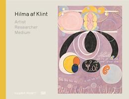 Abbildung von Hoegsberg / Müller-Westermann | Hilma af Klint | 2020 | Artist, Researcher, Medium