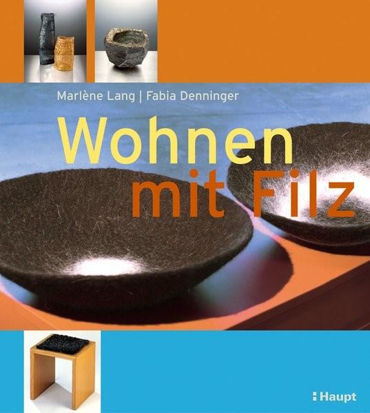 Abbildung von Denninger / Lang | Wohnen mit Filz | 2005