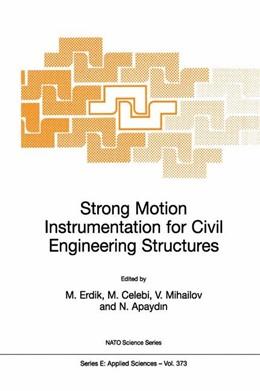 Abbildung von Erdik / Çelebi / Mihailov / Apaydin | Strong Motion Instrumentation for Civil Engineering Structures | 2001 | Proceedings of the NATO Advanc... | 373
