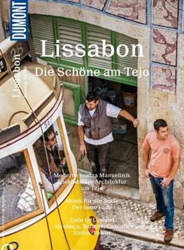 Abbildung von Schetar-Köthe   DuMont Bildatlas Lissabon   2. Auflage   2020   Die Schöne am Tejo