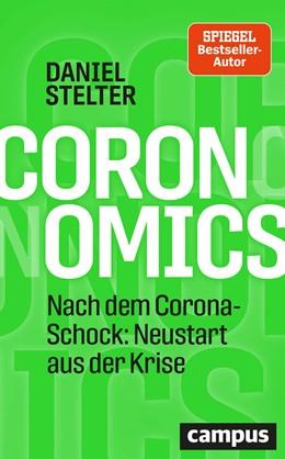Abbildung von Stelter   Coronomics   2020   Nach dem Corona-Schock - Neust...