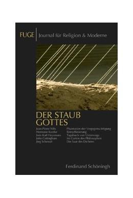 Abbildung von Knechtges / Schenuit | Der Staub Gottes | 2008