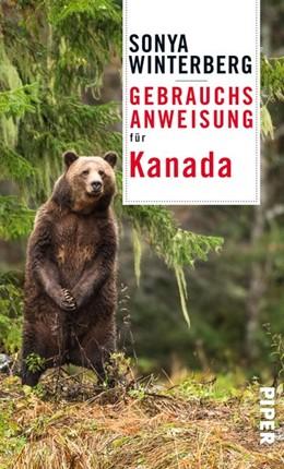 Abbildung von Winterberg   Gebrauchsanweisung für Kanada   2020