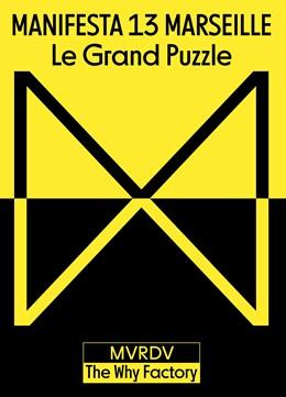 Abbildung von Manifesta 13 Marseille | 2020 | Le Grand Puzzle