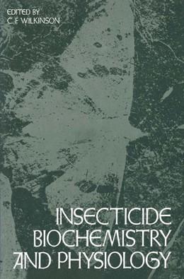 Abbildung von Wilkinson | Insecticide Biochemistry and Physiology | 1976