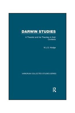 Abbildung von Hodge | Darwin Studies | 2019 | A Theorist and his Theories in...