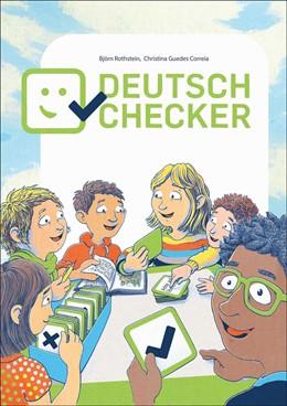 Abbildung von Rothstein / Guedes Correia | Deutsch-Checker | 1. Auflage | 2020 | beck-shop.de
