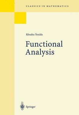 Abbildung von Yosida | Functional Analysis | 6th ed. 1995 | 1995