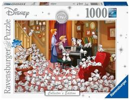 Abbildung von Disney 101 Dalmatiner. Puzzle 1000 Teile | 2019