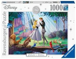 Abbildung von Disney Dornröschen. Puzzle 1000 Teile | 2019