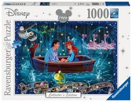 Abbildung von Disney Arielle Puzzle 1000 Teile   1. Auflage   2018   beck-shop.de