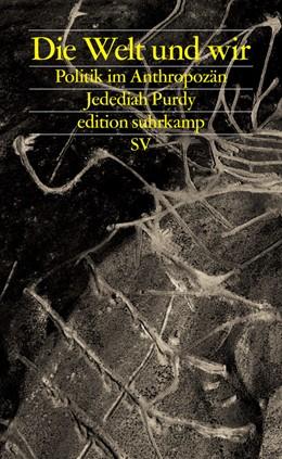 Abbildung von Purdy | Die Welt und wir | 1. Auflage | 2020 | beck-shop.de