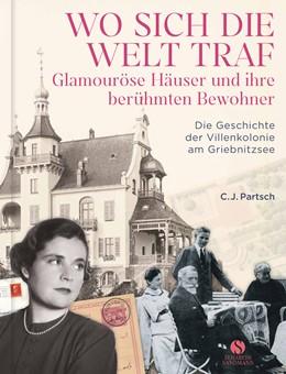 Abbildung von Partsch   Auf der Suche nach dem verlorenen Glück   1. Auflage   2021   beck-shop.de