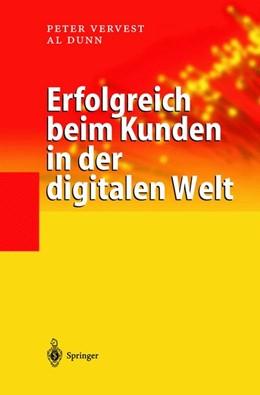 Abbildung von Vervest / Dunn   Erfolgreich beim Kunden in der digitalen Welt   2002