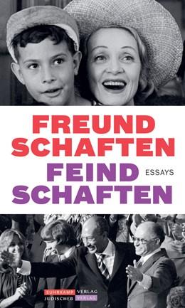 Abbildung von Dachs | Jüdischer Almanach Freundschaften Feindschaften | 1. Auflage | 2020 | beck-shop.de