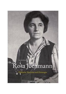 Abbildung von Duma   Rosa Jochmann   2. Auflage   2020   beck-shop.de