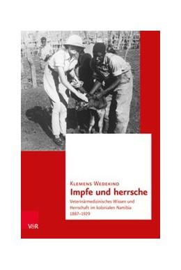 Abbildung von Wedekind | Impfe und herrsche | 1. Auflage | 2020 | beck-shop.de