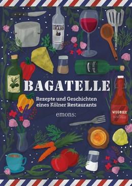 Abbildung von Rabe | Bagatelle | 1. Auflage | 2020 | beck-shop.de