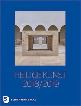 Abbildung von Heilige Kunst 2018/19 | 1. Auflage | 2020 | beck-shop.de