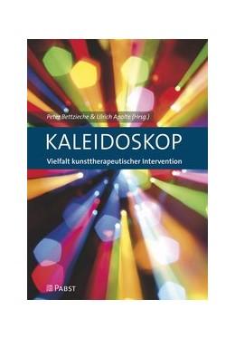 Abbildung von Bettzieche / Apolte   KALEIDOSKOP   2021   Vielfalt kunsttherapeutischer ...