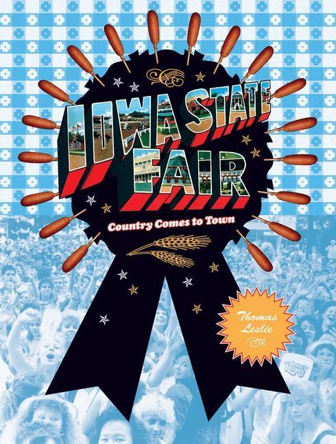 Abbildung von Leslie | Iowa State Fair | 2007