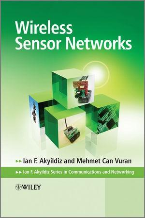 Abbildung von Akyildiz / Can Vuran | Wireless Sensor Networks | 2010