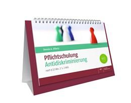 Abbildung von Effertz   Pflichtschulung Antidiskriminierung   1. Auflage   2020   beck-shop.de