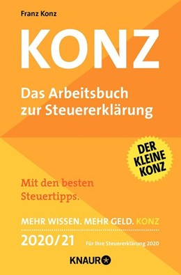Abbildung von Konz | 1. Auflage | 2020 | beck-shop.de