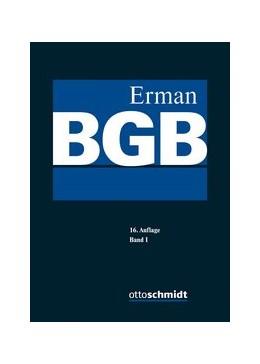 Abbildung von Westermann / Grunewald / Maier-Reimer | BGB | 16., neu bearbeitete Auflage | 2020 | Handkommentar mit AGG, EGBGB, ...