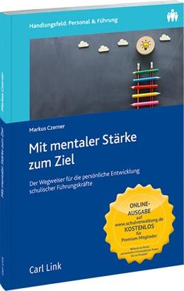 Abbildung von Czerner   Mit mentaler Stärke zum Ziel   1. Auflage   2020   beck-shop.de