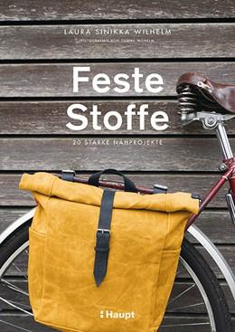Abbildung von Wilhelm | Feste Stoffe | 2020 | 20 starke Nähprojekte