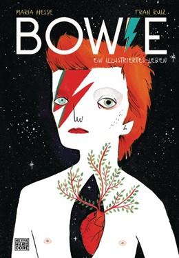 Abbildung von Hesse | Bowie | 2020 | Ein illustriertes Leben