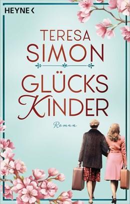 Abbildung von Simon | Glückskinder | 1. Auflage | 2021 | beck-shop.de