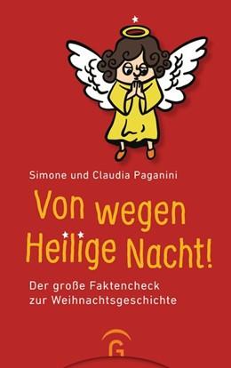 Abbildung von Paganini   Von wegen Heilige Nacht!   1. Auflage   2020   beck-shop.de
