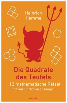 Abbildung von Hemme | Die Quadrate des Teufels | 1. Auflage | 2020 | beck-shop.de