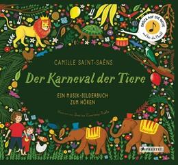 Abbildung von Courtney-Tickle | Camille Saint-Saëns. Der Karneval der Tiere | 1. Auflage | 2020 | beck-shop.de