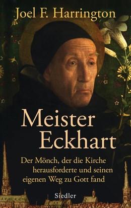 Abbildung von Harrington   Meister Eckhart   1. Auflage   2021   beck-shop.de
