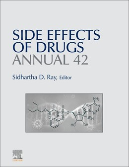 Abbildung von Side Effects of Drugs Annual | 1. Auflage | 2020 | 42 | beck-shop.de