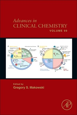 Abbildung von Makowski | Advances in Clinical Chemistry | 2020 | 99