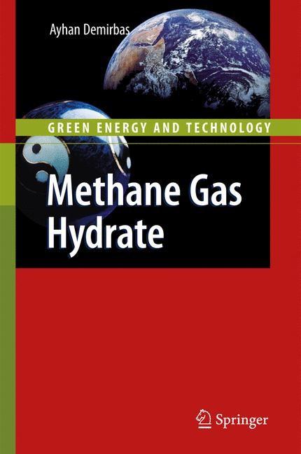 Abbildung von Demirbas   Methane Gas Hydrate   1st Edition.   2010