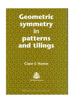 Abbildung von Horne | Geometric Symmetry in Patterns and Tilings | 2000