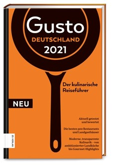 Abbildung von Oberhäuser | Gusto Deutschland 2021 | 1. Auflage | 2021 | beck-shop.de